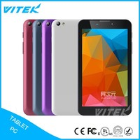 "Android Phone Call MTK 3G GPS 6"" Manufacturing Mini Mid Tablet"