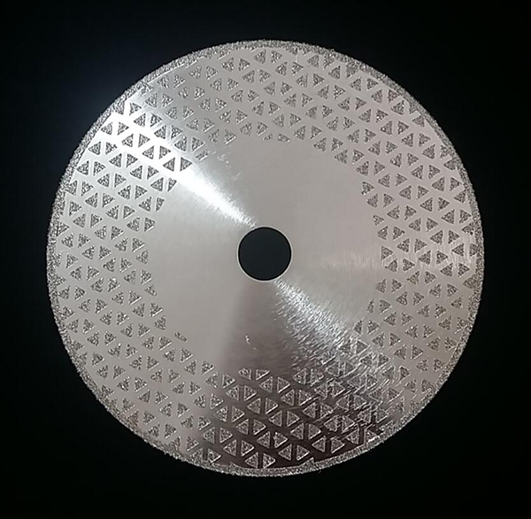 2017 Hot Sale hotsale turbo rim diamond saw blade