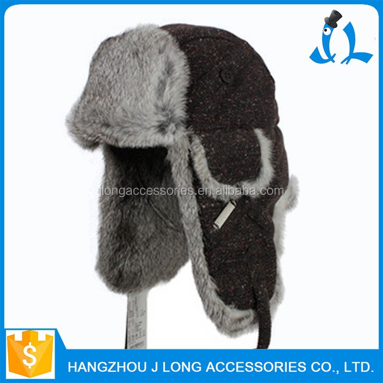 Best quality latest design fashion canadian hat