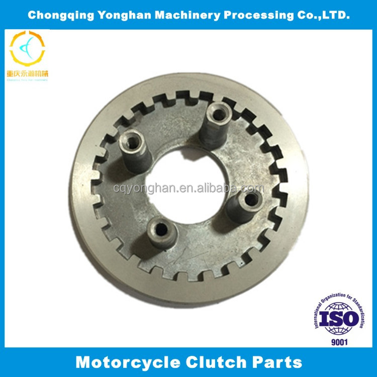 cd110 c100 Quad Buggy Motorcycle Clutch Center Pressure Plates