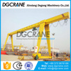 3~30Ton Single Girder Gantry Crane,Used Gantry Crane For Sale