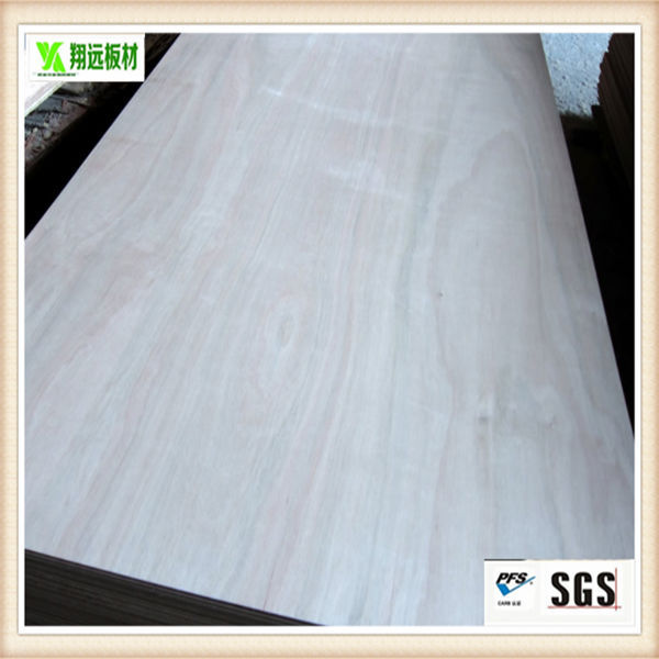 best price commercial plywood okoume face and back