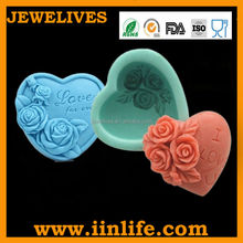 Beautiful soap/candle mold indian wedding favors wholesale