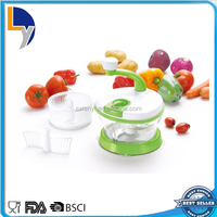 Well Sale product in alibaba factory direct oem plastic salad dicer