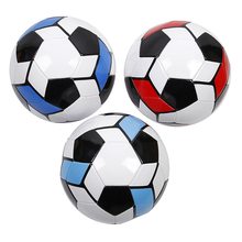 2017 Factory Price Wholesale Training Soccer Ball Football, Cheap OEM Custom Logo American Football