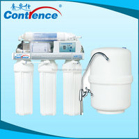 100% chlorine remove UF water filter/home water purifier/home water filter for pre filtration