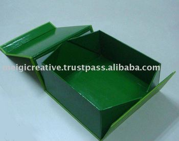 Foldable Gift Box, Collapsible Gift Boxes, Jewelry Box