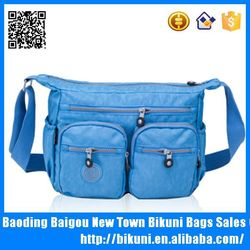 Wholesale women sling bag fashion elegant ladies messenger bags