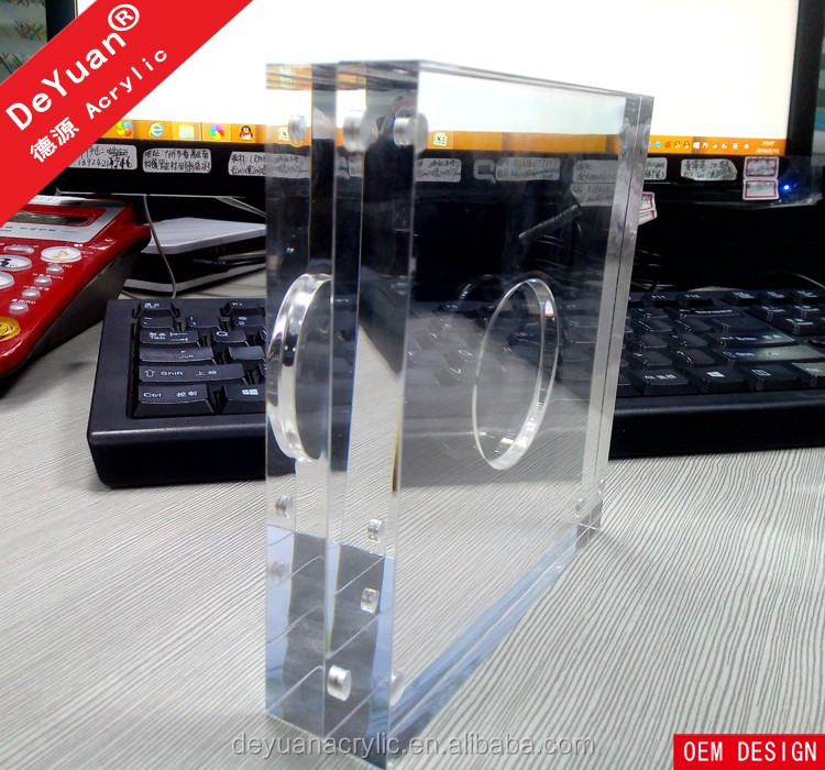 High Quality Coin Holder Acrylic Stand Wholesale