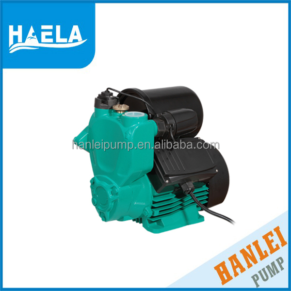 taizhou hanlei 0.5HP 25WZB-20-380G SELF-PRIMING electric electric water pump for agriculture use