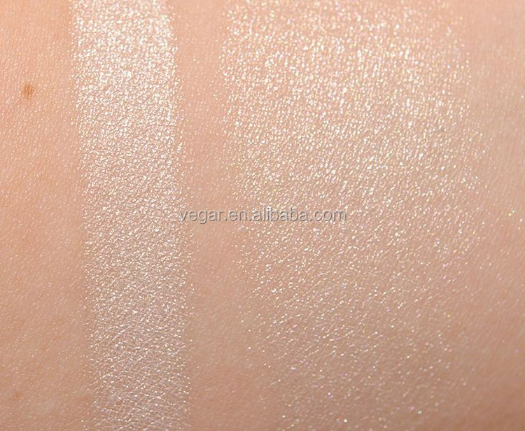 best pressed powder 2016 Hot repair skin Professional glitter powder highlight powder