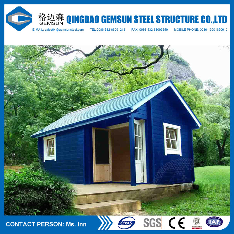 Steel Structure Warehouse Prefabricated building