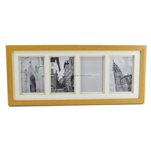 wall deco basic single mat photo frame/ picture frame set
