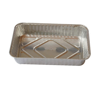Aluminum Foil Tray Ramekins for Cake Baking