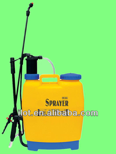 pesticide spraying machinery in 12L, 16L and 20L