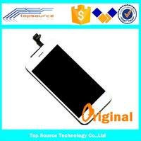 Original oem new Stock lcd replacement assembly for iphone4