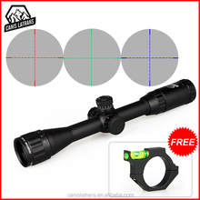 Outdoor hunting oem3-9x32AO miltary optic night vision rifle scope