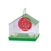 Pet Supplier Pet Accessories Basically Simple Hamster Cage H04