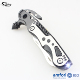 New And Best Survival LED Torch Multi Tool Jack Safety Hammer