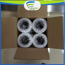 Brand new China 2.1kg Manual film stretch wrap for Chile with pe plastic manufacturer