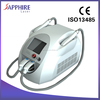 SHR Wrinkle Removal 2 in One IPL Nd Yag Discounted Merchandise AFT-200