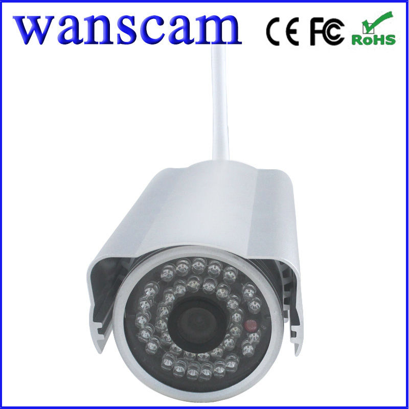 ip mega camera waterproof cam 1/3 sony ccd 540tvl ir camera