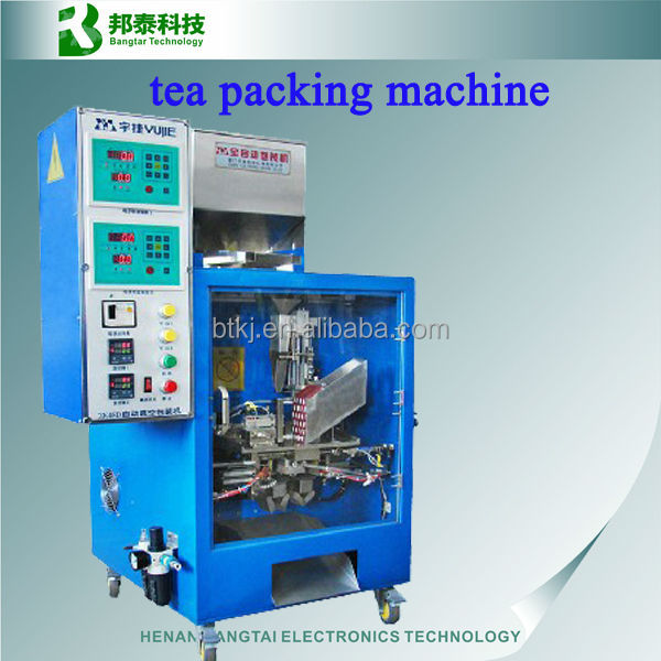 Automatic electronic Vacuum packing machine tea packing machine vacuum packing machine parts