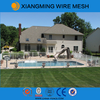 High quanlity aluminum portable swimming pool fence for ISO9001