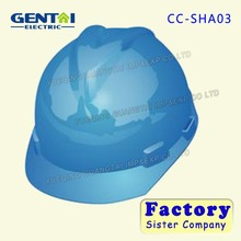 high quality construction safety fire man helmet