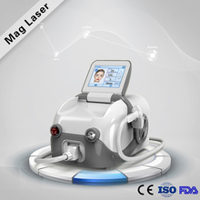 Strong power!! laser diode 808 portable permanent diode laser hair removal machine