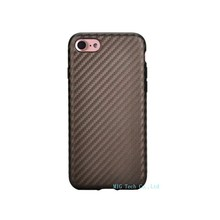 TPU Material Leather Skin Back Cover Case For Iphone 7