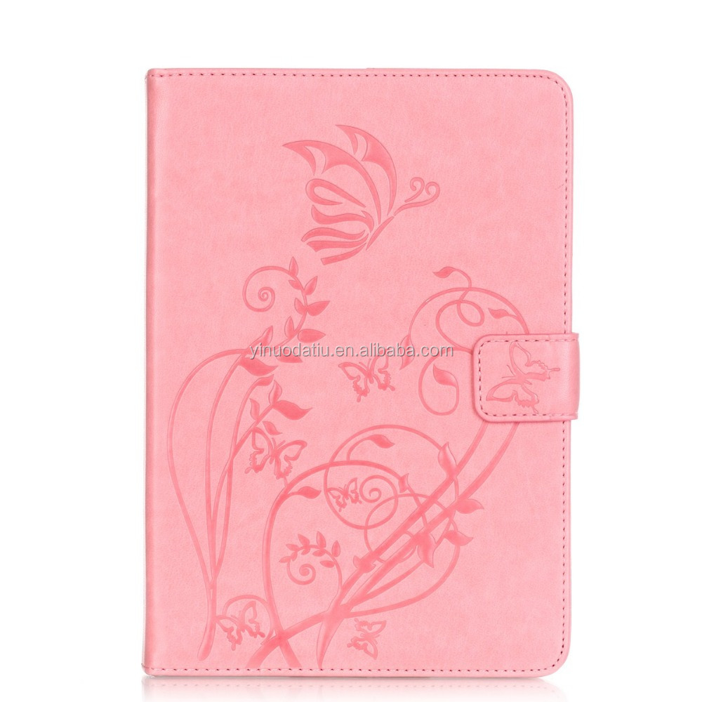 Ultra Slim Light weight Stand cover for Samsung TAB S2 T715 case
