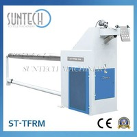 Suntech Heavy Duty Tubular Fabric Air Turning Device Price,Fabric Reversing Machine