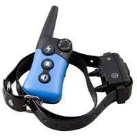 Hot sale & high quality dog electronic shock training collar