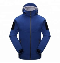 OEM service outdoor mens softshell jackets