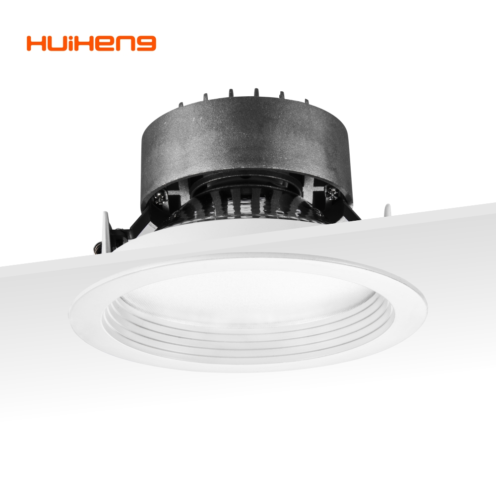 HH13 4000K 5000K 6000K 6500K 2700K 3000K 3500K 2500K 5 6 7 10 Inch <strong>10W</strong> 15W 18W 20W 30W Recessed Trim Cob Chip <strong>Led</strong> <strong>Downlight</strong>