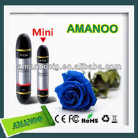 Amanoo e cig the most popular e cigarette sales best e-shisha hookah pen with luxury lite smooths avail