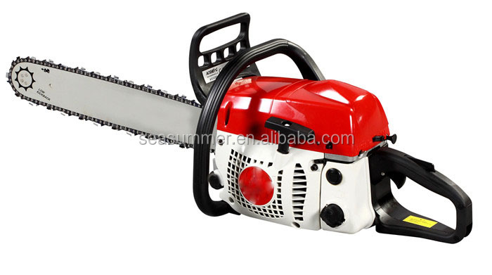 High quality big power MS660 92CC chain saw for sell