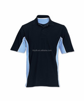 Top quality mosaic style new design polo t shirt designs for men