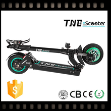 TNE Beautiful electric bike foldable angell electric bicycle