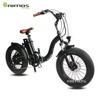Changzhou Aimos 48v 1000w electric bike battery/three wheel electric motor bike/cheap electric bike