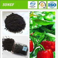 NPK+Other organic matter compound Fertilizer