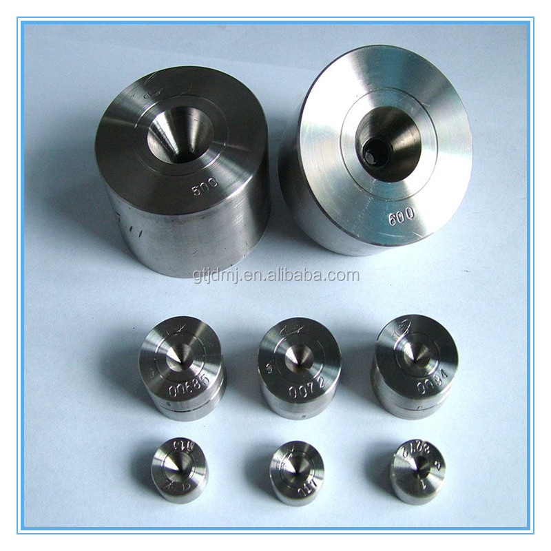 Tungsten Carbide Die with Mirror Surface