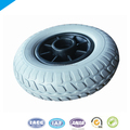 8'' wheelchair wheel