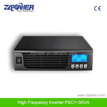 24v 3kva 2400w hybrid solar inverter with mppt charge controller