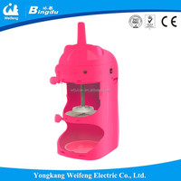 High quality ice shaver snow ice shaver machine