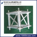Hook for conical coupler truss system / truss clamp