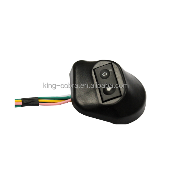 12v dc power window motor for 4-door car