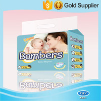 Hot products for baby distributor of baby diaper
