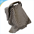 On Sale Cotton Multi-use Baby Car Seat Cover, Blanket, Baby Car SeatCanopy